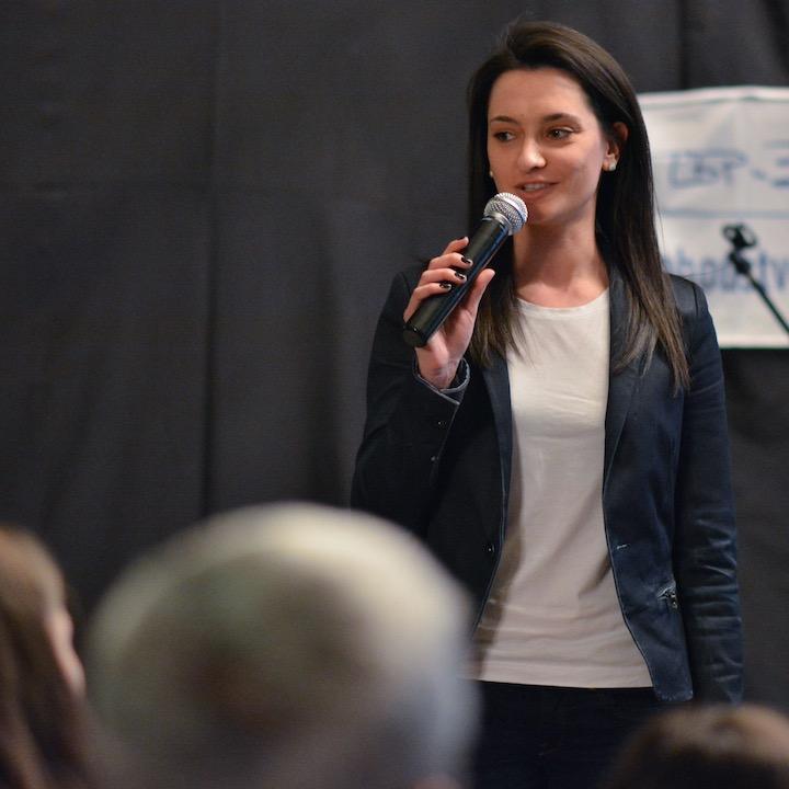 Denitsa Kirova