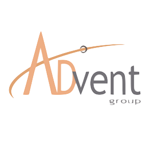 advent group logo